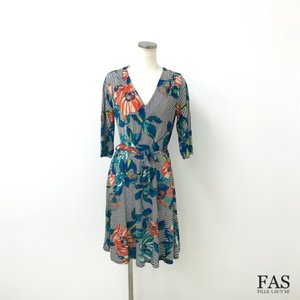 FAS :fille a suivre fas-9 フランス パリ ワンピース 2018新作 mcb-apparel
