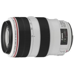 新品   Canon EF70-300mm F4-5.6L IS USM   EF70-300LIS
