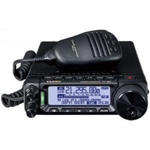 FT-891M 50W機 ヤエス HF/50MHz帯オールモードトランシーバー