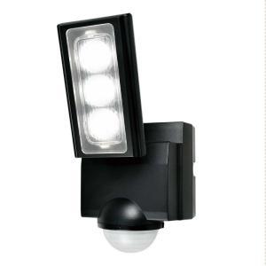 ELPA  屋外用LEDセンサーライト 乾電池式 ESL-311DC