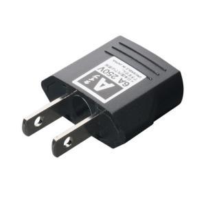 ■商品特長・日本の電器製品が海外で使えます。・C→Aタイプ1口 6A250V・本製品は変圧機能はあり...