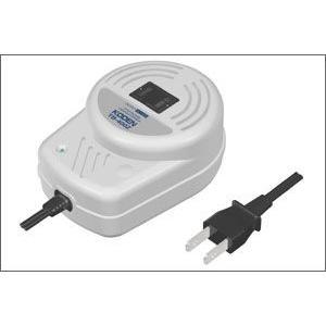 海外旅行用 110V〜130V地域対応 変圧器 TB-400Z