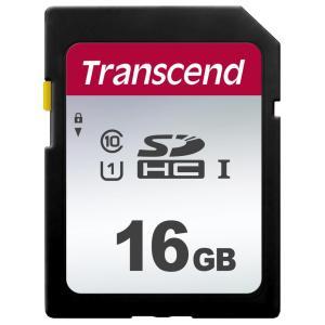 トランセンド(Transcend) 16GB UHS-I U1 SDHCカード TS16GSDC30...