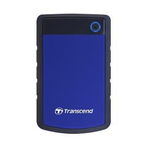【正規販売店】トランセンド(Transcend) USB3.0 ポータブルHDD StoreJet ...