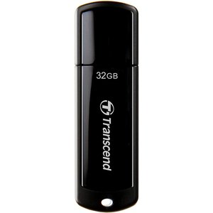 トランセンド(Transcend) JetFlash USBメモリ 700シリーズ 32GB TS32GJF700|mcodirect