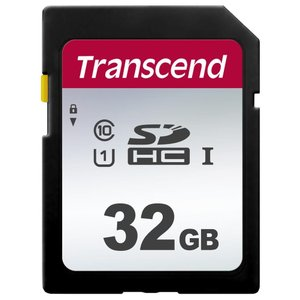 【5枚セット】トランセンド(Transcend) 32GB UHS-I U1 SDHCカード TS3...