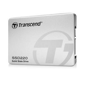 トランセンド 2.5インチ SSD SATA-III 6Gb/s SSD220S  480GB   ...