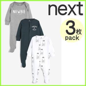 人気のロンパースセット、新作モデルです。 丈夫な素材で日本にはないめずらしいデザインなので出産祝いや...