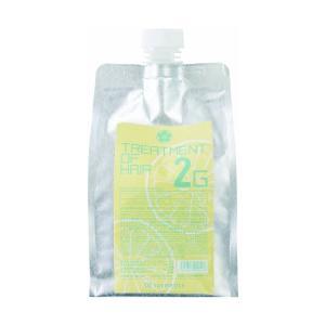 送料無料 オブコスメティックス トリートメントオブヘアー 2-G グレープフルーツの香り 1000g...