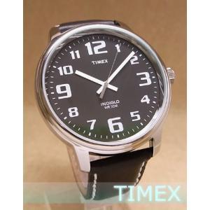 【7年保証】タイメックス【TIMEX】 メンズ 男性用腕時計 BIG EASY READER 【T28071】(国内正規品)|mcoy