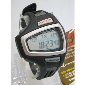 カシオ PHYS  メンズ腕時計 【STR-900J-1JF】(正規品)|mcoy