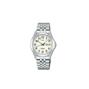 【7年保証】セイコー(SEIKO)アルバ メンズ 男性用腕時計 【AIGT007】(国内正規品)|mcoy