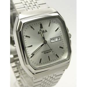 【7年保証】セイコー(SEIKO)アルバ メンズ 男性用腕時計 【AIGT011】(国内正規品)|mcoy