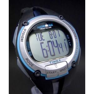 【7年保証】タイメックス腕時計 アイアンマン ロードトレーナー デジタル ハートレートモニター ミディアムサイズ【T5K214】 (国内正規品)|mcoy