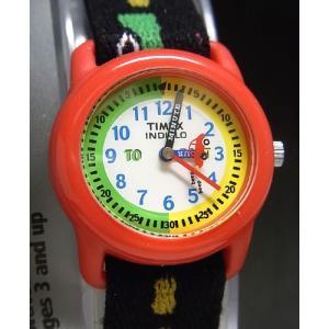 TIMEX(タイメックス)キッズ腕時計 タイムティーチャー【T71122】(正規品)|mcoy