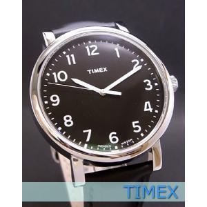 タイメックス【TIMEX】 メンズ腕時計 モダンイージーリーダー 【T2N339】(正規品)|mcoy