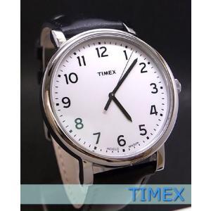 【7年保証】タイメックス【TIMEX】 メンズ 男性用腕時計 モダンイージーリーダー 【T2N338】(国内正規品)|mcoy