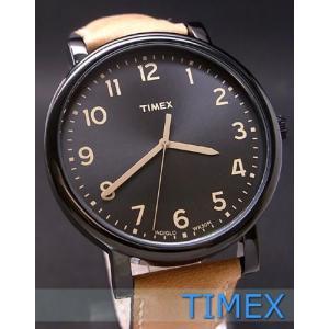 【7年保証】タイメックス【TIMEX】 メンズ 男性用腕時計 モダンイージーリーダー 【T2N677】(国内正規品) オイルドレザーバンド採用|mcoy