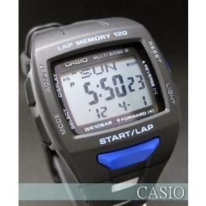 カシオ PHYS メンズソーラー電波腕時計 【STW-1000-1BJF】(正規品)|mcoy