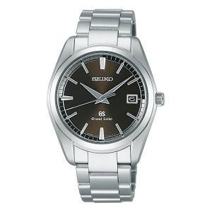 【7年保証】送料無料 グランドセイコー メンズ腕時計 品番:SBGX073 国内正規品 男性用  GS拭き布(クロス)付|mcoy