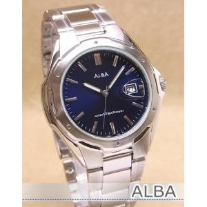 【7年保証】セイコー(SEIKO) アルバ メンズ 男性用腕時計 【APBX207】(国内正規品)|mcoy