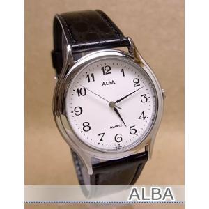 【7年保証】セイコー(SEIKO) アルバ メンズ 男性用腕時計 【AQBB119】(国内正規品)|mcoy