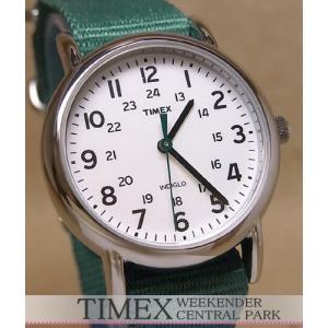 【7年保証】TIMEX(タイメックス) レディース 女性用 腕時計 ウィークエンダー セントラルパーク  ミッドサイズ【T2N915】(国内正規品)|mcoy