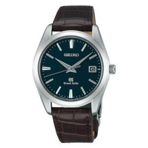 【7年保証】 グランドセイコー GS メンズ腕時計 男性用 品番:SBGX097 国内正規品 拭き布(クロス)付|mcoy