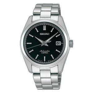 【7年保証】 国内正規セイコーメカニカル メンズ 男性用腕時計 オートマチック  自動巻き  SARB033|mcoy