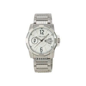 【7年保証】ポリス(POLICE) SCOUT メンズ 男性用腕時計 【12221JS-04M】(国内正規品)|mcoy