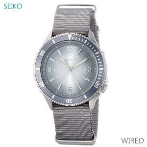 メンズ 腕時計 7年保証 セイコー ワイアード AGAJ403 正規品 SEIKO WIRED|mcoy