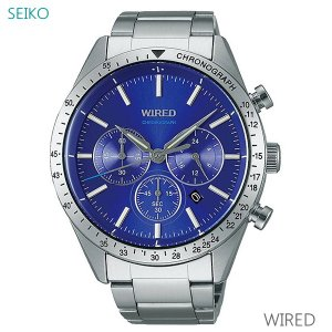メンズ 腕時計 7年保証 セイコー ワイアード AGAT402 正規品 SEIKO WIRED|mcoy