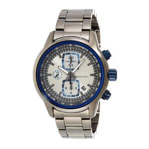【7年保証】セイコー メンズ ワイアード クロノグラフ腕時計 男性用 品番:AGAV112|mcoy