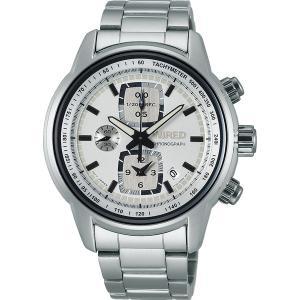 【7年保証】 セイコーメンズ 男性用ワイアード クロノグラフ腕時計 AGAV114 国内正規品 |mcoy
