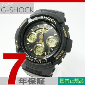 【7年保証】カシオ G-SHOCK メンズ 男性用腕時計 品番:AW-591GBX-1A9JF|mcoy