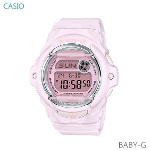 レディース 腕時計 7年保証 カシオ BABY-G BG-169M-4JF 正規品 CASIO ベビージー|mcoy