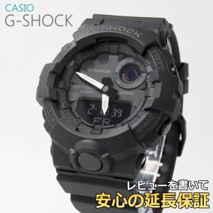 【7年保証】 CASIO G-SHOCK G-SQUAD メンズ腕時計 【GBA-800-1AJF】 (正規品) ジー・スクワッド|mcoy