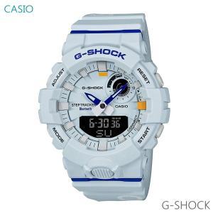 メンズ 腕時計 7年保証 カシオ G-SHOCK G-SQUAD GBA-800DG-7AJF 正規品 Dagger 3|mcoy