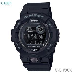 メンズ 腕時計 7年保証 カシオ G-SHOCK G-SQUAD GBD-800-1BJF 正規品 スポーツライン|mcoy