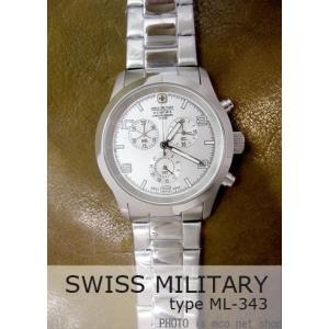 【7年保証】 スイスミリタリー ユニバース メンズ 男性用 腕時計 【ML-343】 (正規輸入品) SWISS MILITARY UNIVERSE|mcoy