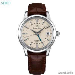 メンズ 腕時計 7年保証 送料無料 グランドセイコー 自動巻 SBGM221 正規品 Grand Seiko Elegance Collection|mcoy