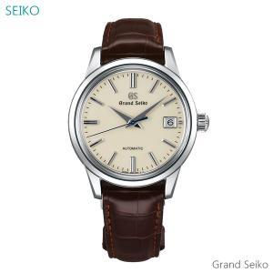 メンズ 腕時計 7年保証 送料無料 グランドセイコー 自動巻 SBGR261 正規品 Grand Seiko Elegance Collection|mcoy