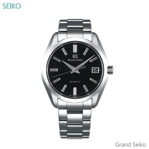 メンズ 腕時計 7年保証 送料無料 グランドセイコー 自動巻 SBGR309 正規品 Grand Seiko Heritage Collection|mcoy