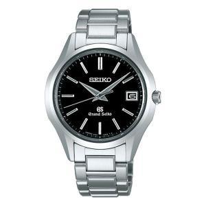 【7年保証】グランドセイコー旧ロゴ 男性用 腕時計品番:SBGV015 国内正規品 拭き布(クロス)付|mcoy