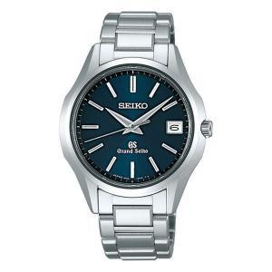【7年保証】グランドセイコー 旧ロゴ 男性用 腕時計 品番:SBGV017 国内正規品 拭き布(クロス)付|mcoy