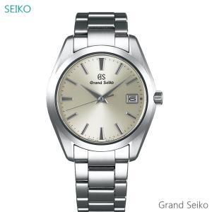 【7年保証】   グランドセイコー  メンズ  クォーツ 腕時計 【SBGV221】 正規品 |mcoy