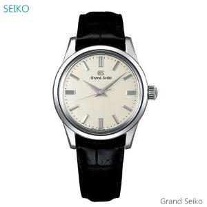 メンズ 腕時計 7年保証 送料無料 グランドセイコー 手巻式 SBGW231 正規品 Grand Seiko Elegance Collection|mcoy