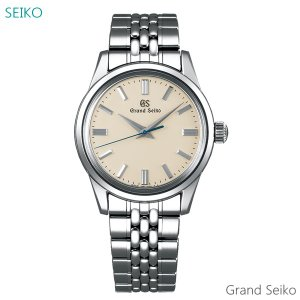メンズ 腕時計 7年保証 送料無料 グランドセイコー 手巻式 SBGW235 正規品 Grand Seiko Elegance Collection|mcoy