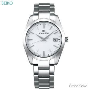 メンズ 腕時計 7年保証 送料無料 グランドセイコー 9Fクオーツ SBGX259 正規品 Grand Seiko Heritage Collection|mcoy