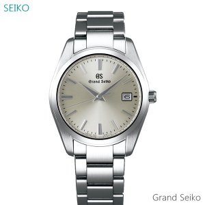 【7年保証】  グランドセイコー メンズ クォーツ 腕時計 【SBGX263】正規品|mcoy
